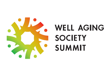 Well Aging Society Summitのロゴ