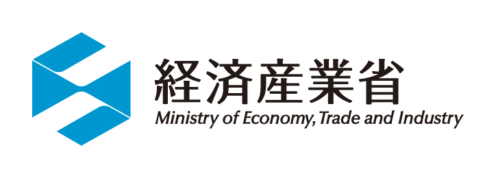 Ministry of Economy, Trade and Industry symbol mark