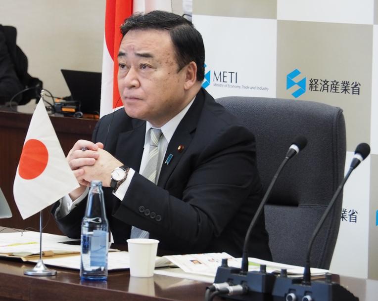 梶山経済産業大臣が東アジア地域包括的経済連携(RCEP)閣僚会合に出席 ...