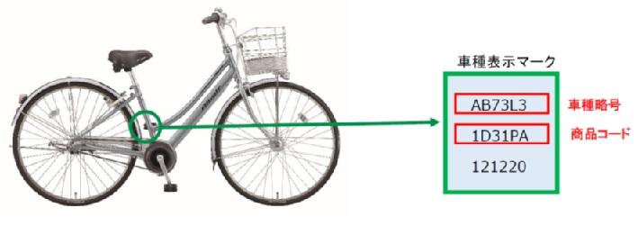 ヤマハ 自転車 リコール