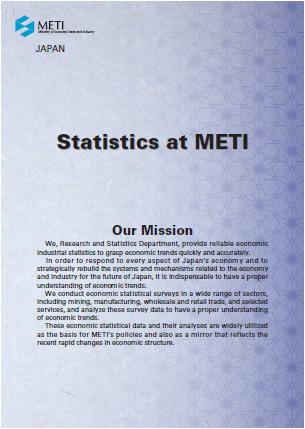 Statistics at METI